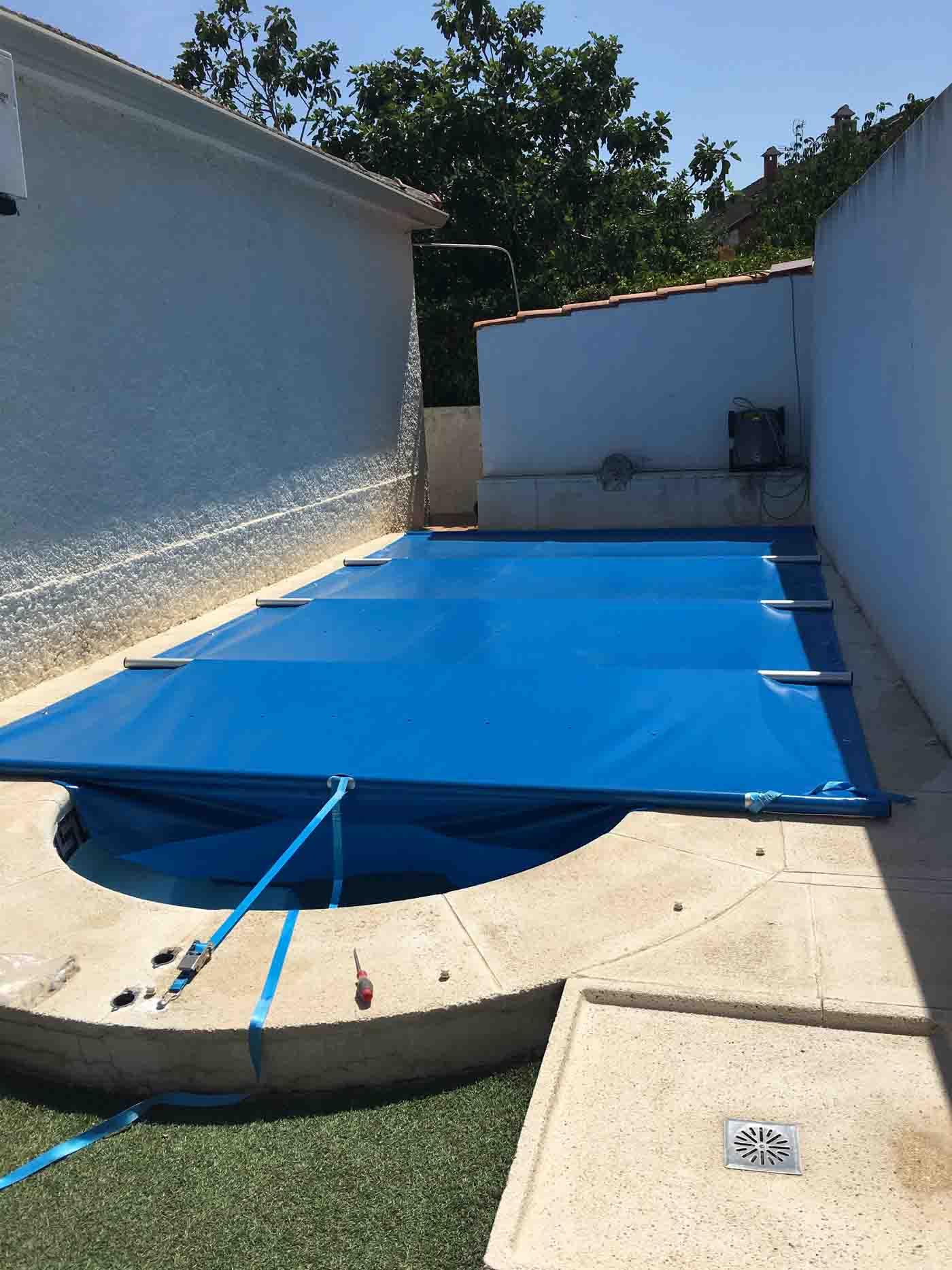 cobertores piscinas termicos