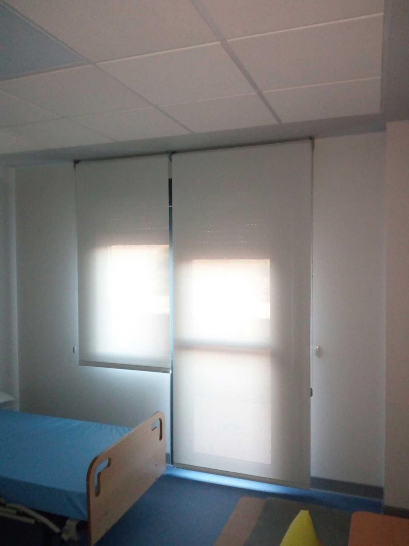 cortinas stores