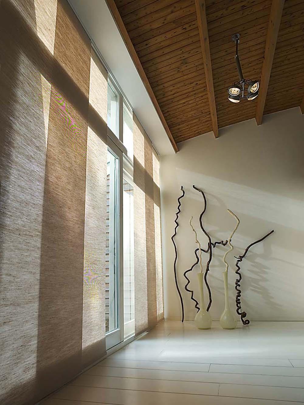 instalacion paneles japoneses