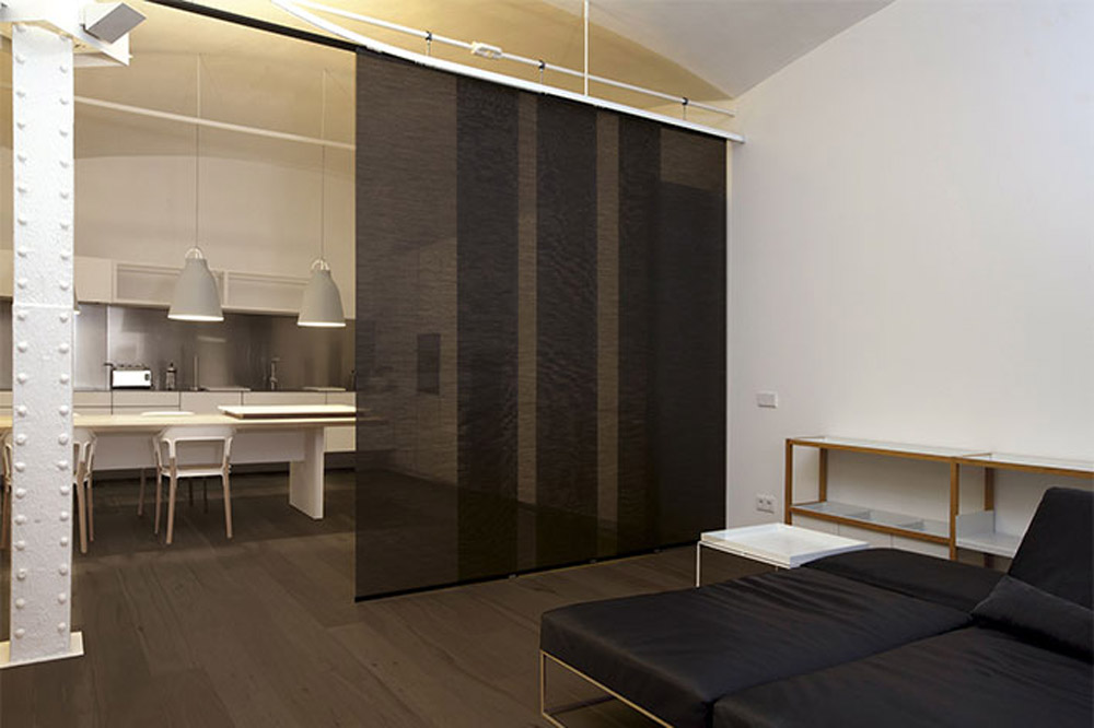 tejido panel japones
