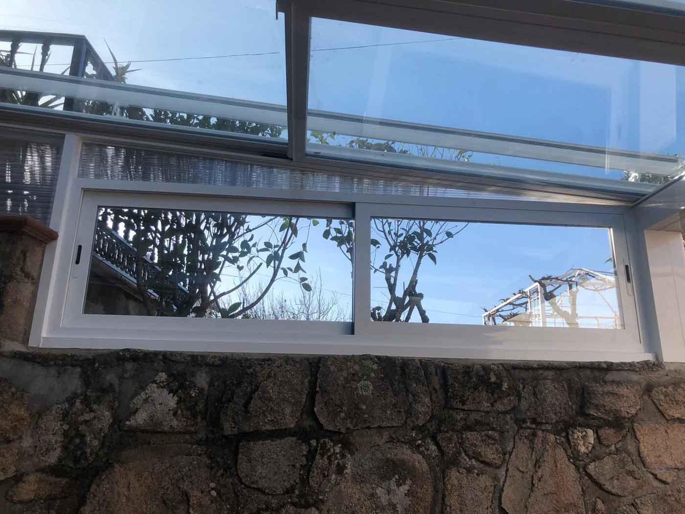 techos cristal moviles