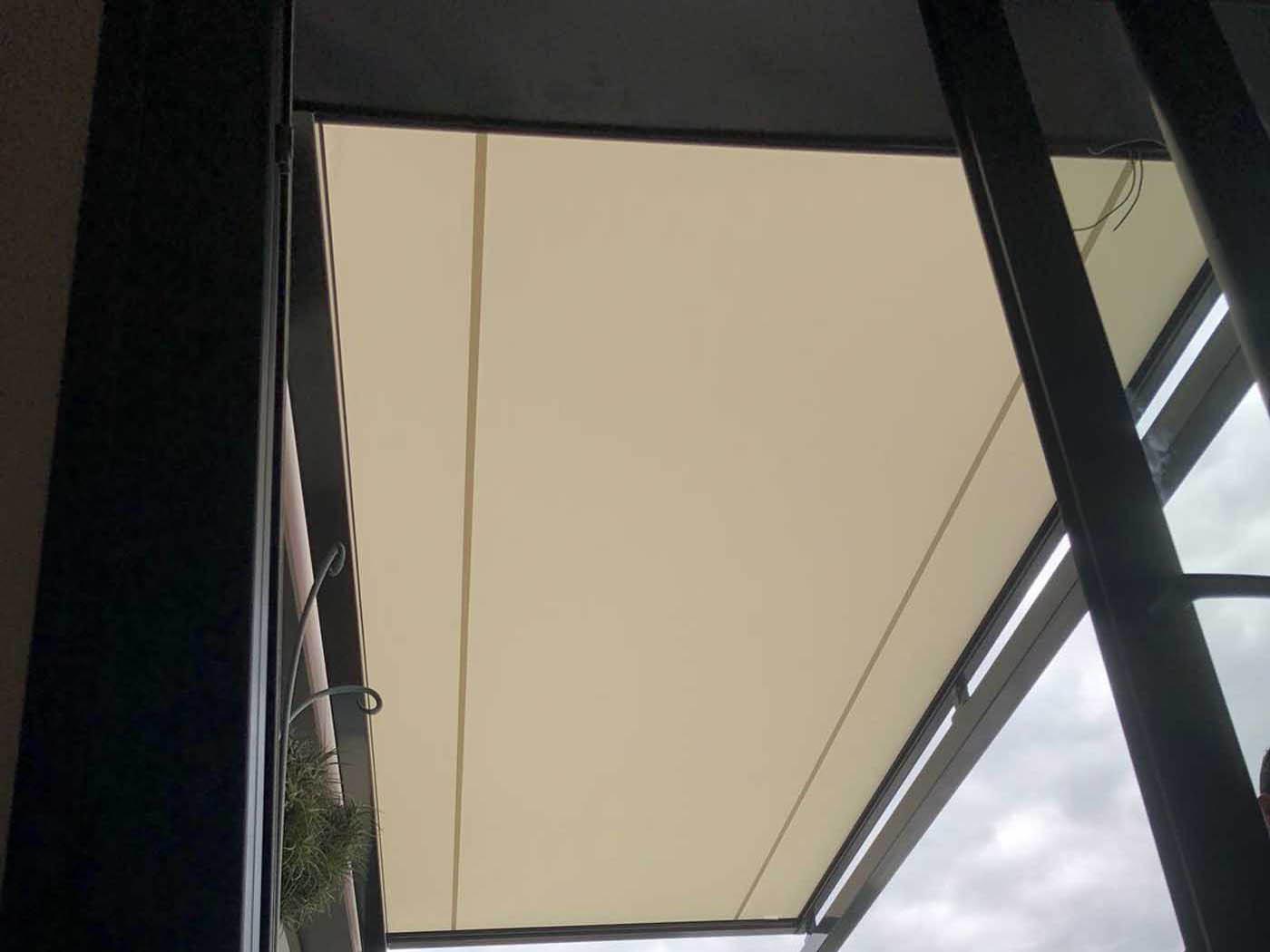 toldos de veranda