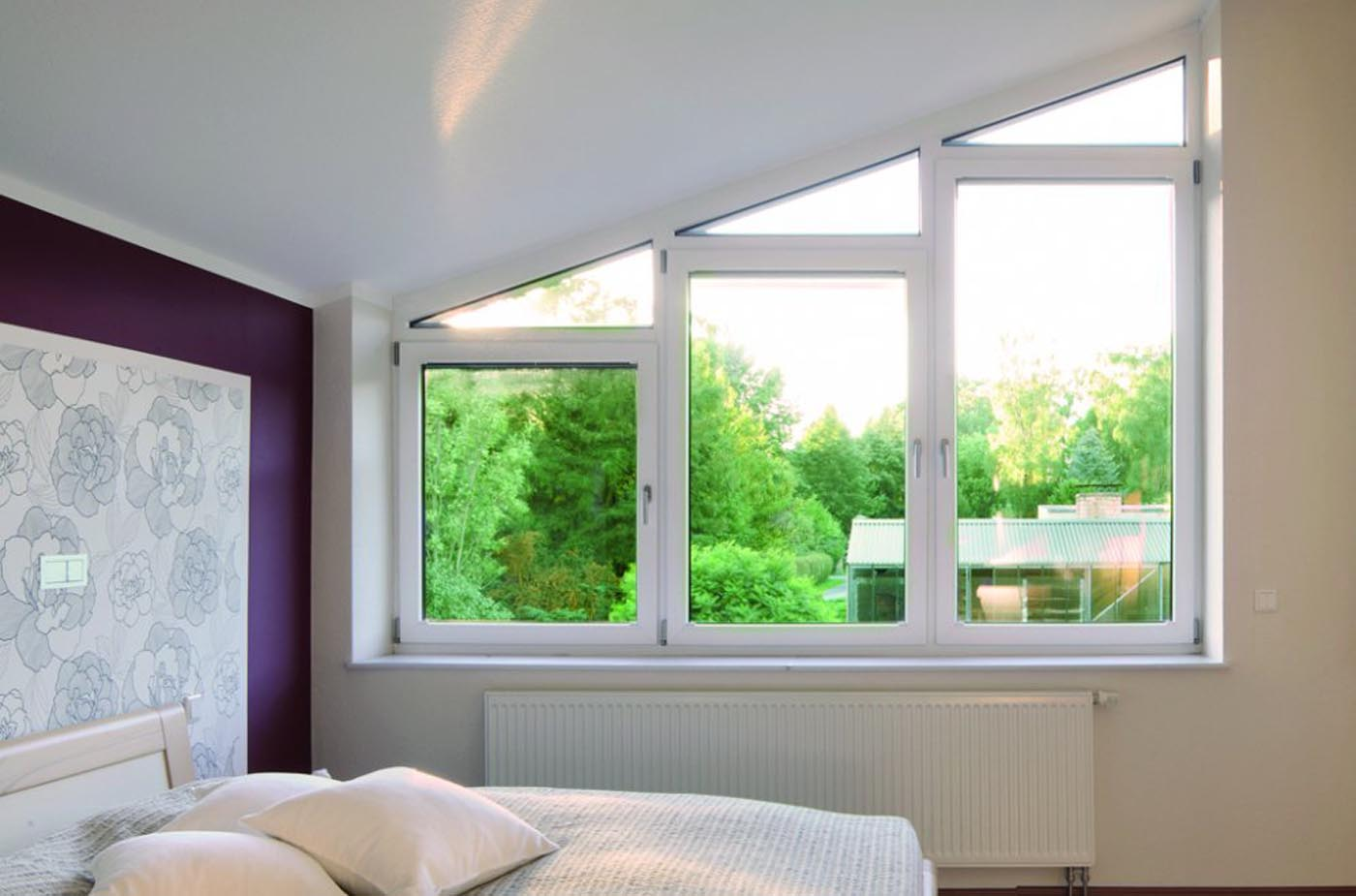 ventanas pvc abatibles