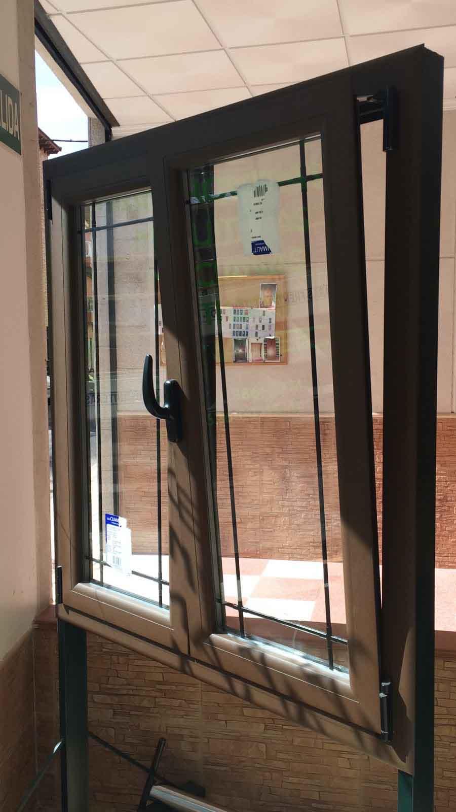 ventanas pvc correderas